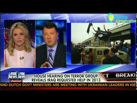 Iraqi Government begged for America's Help Against ISIS in August 2013