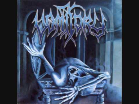 Vomitory - Forty Seconds Bloodbath