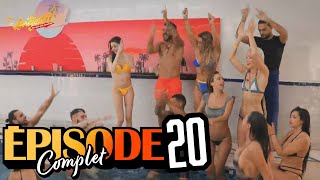 Episode  20 (Replay entier) - Les Anges 11