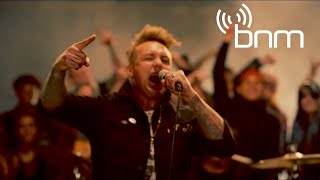 Papa Roach Born For Greatness Official Audio