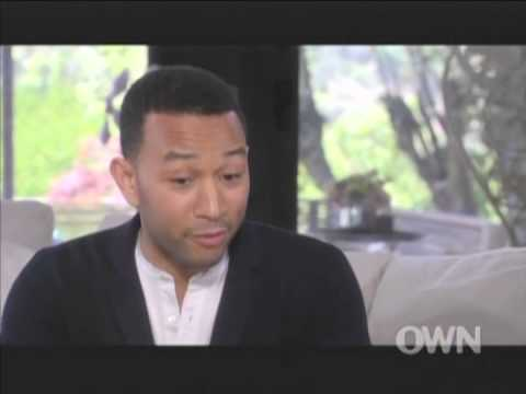 John Legend discusses President Lyndon Johnson's legacy with Oprah Winfrey
