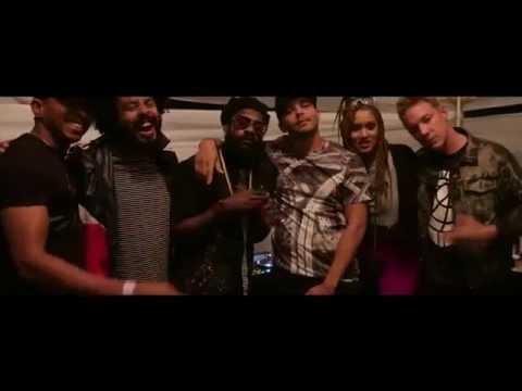 Major Lazer  MOTi   Boom video oficial hg