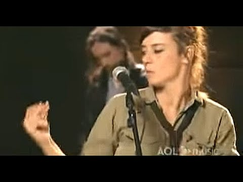 Cat Power  ' Don't  explain '      (AOL Sessions)