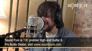 download lagu Charteroak E700 Mic Records Vocals & Guitar gratis
