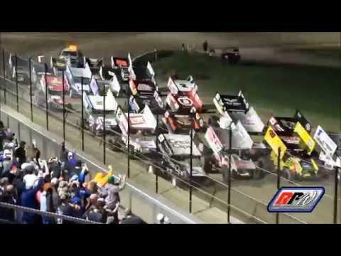Race Pro Weekly - Season 4 Episode #6 - May 26, 2016