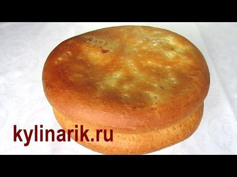 Как приготовить дрожжевое тесто хачапури