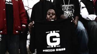 Watch Freddie Gibbs What It Be Like video