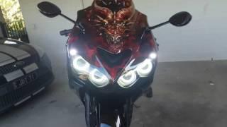 download lagu Kawasaki Ninja Zx14r Special Ed Mods Update 4k U gratis