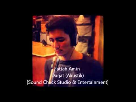 Fattah Amin-Darjat Akustik