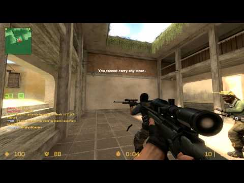 CSS ESEA Competitive PUG on Tuscan - Part 1