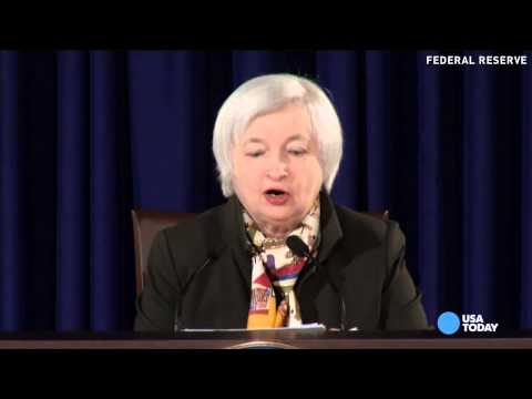 Federal Reserve could hike interest rate after April