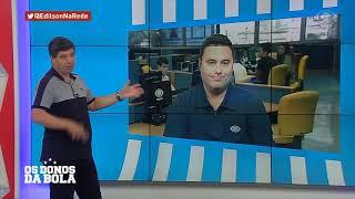 Direto da Redação: Unimed cobra divida do Fluminense na justiça