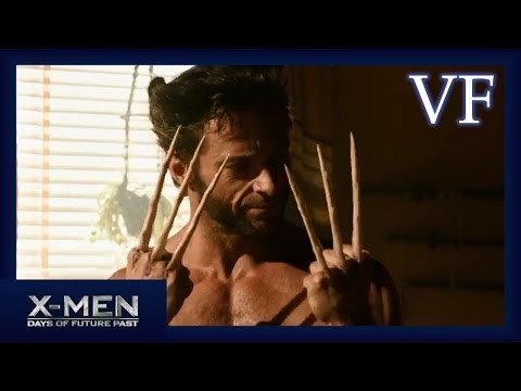 X-Men : Days of Future Past - Bande annonce finale [Officielle] VF HD