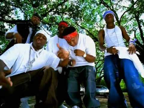 Big Tymers Feat. Lil Wayne &juvenile - Number One Stunna By Bm Jr Hq video