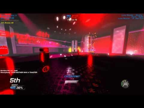 [Live Stream 3/30/14] Robot Roller-Derby Disco Dodgeball w/SirGriffo, Slushy_, and TRSCP