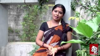 Madhumitha Jolly interview | Ananda Vikatan
