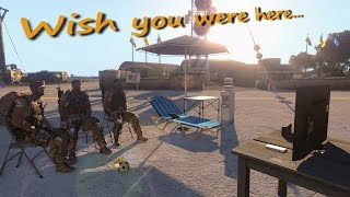 ◀ ARMA 3: Task Force Action Montage [18+]
