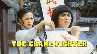 Wu Tang Collection - The Crane Fighter