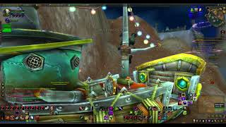 Příběh Warlocka díl 654. - Razorfen Down ( World of Warcraft - Legion )