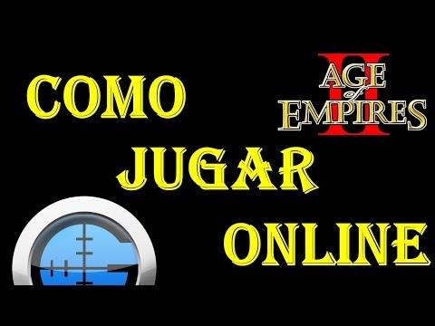 Como jugar Age Of Empires II online Gameranger
