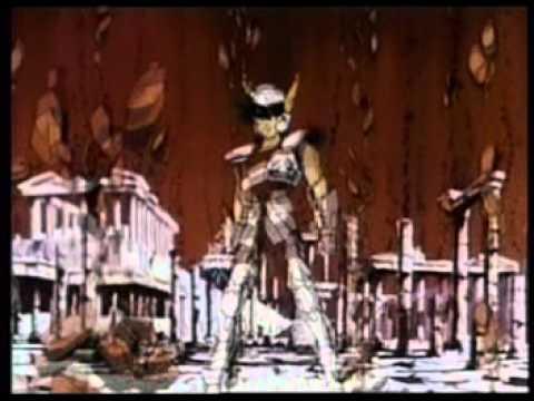 Saint Seiya - Pegasus Fantasy - Opening