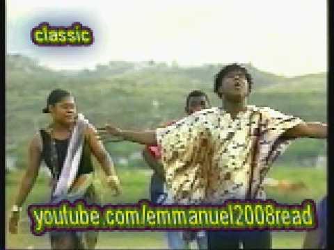Kanpech Nou Pran Yo 1996