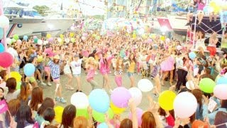 Клип Girls Generation - Love & Girls (Dance version)