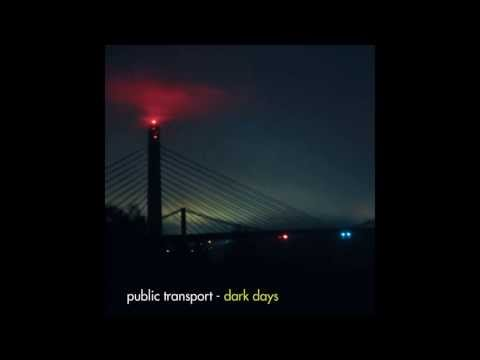 Public Transport - Drones