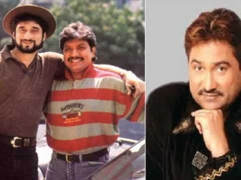 Nadeem Shravan + Kumar Sanu = Superhit Songs (hq) |jukebox| video