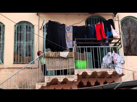 In Turkey, Syrian refugees find a home of their own