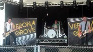 Watch Verona Grove I Havent Got Much But Im Getting Somewhere video