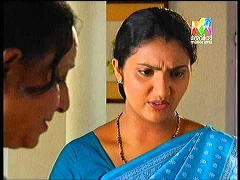 Malayalam Serial Girl In Saree.mpeg video
