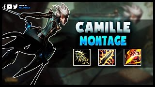 Những pha đẹp mắt Camille Montage