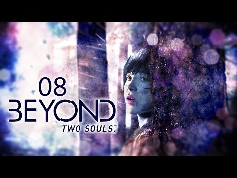 Beyond: Two Souls [#8] - Albo Aiden, albo nikt.