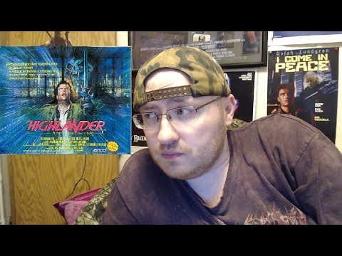 Highlander (1986) Movie Review