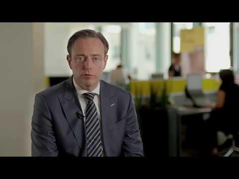 Message de Bart De Wever aux francophones.