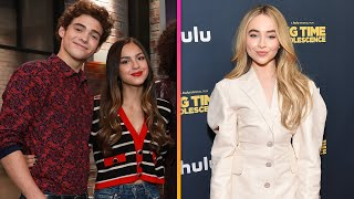 Olivia Rodrigo's 'Drivers License': Why Fans Think It's About Joshua Bassett and Sabrina Carpenter