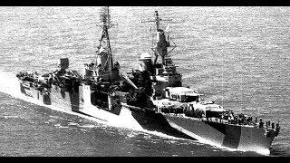 Download ৭০ বছর পর খোঁজ মিলল দ্বিতীয় বিশ্বযুদ্ধে ধ্বংসপ্রাপ্ত মার্কিন যুদ্ধ জাহাজের! 3Gp Mp4
