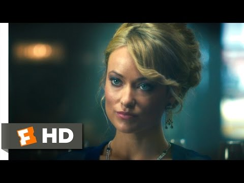 Rush (6/10) Movie CLIP - You're Just Who You Are (2013) HD