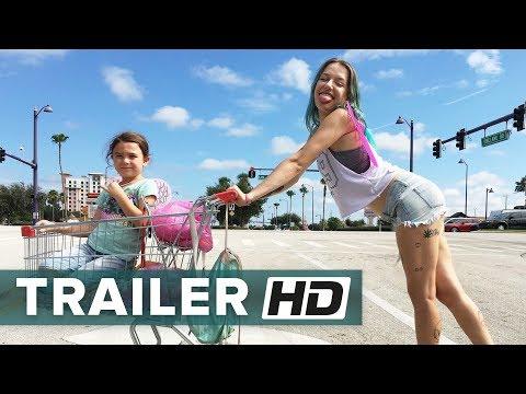 UN SOGNO CHIAMATO FLORIDA - Trailer ufficiale italiano HD
