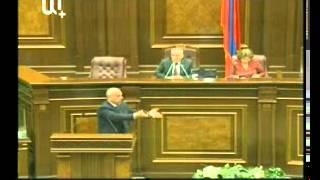 Hrant Bagratyani eluyte - 23.10.2014