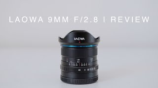 LAOWA 9MM F/2.8 | Review | Our favourite Wide Angle lens for the Blackmagic Pocket Cinema Camera 4k