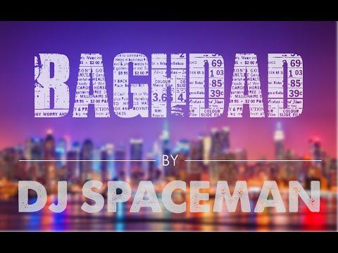 Spaceman│Baghdad (Original Mix)