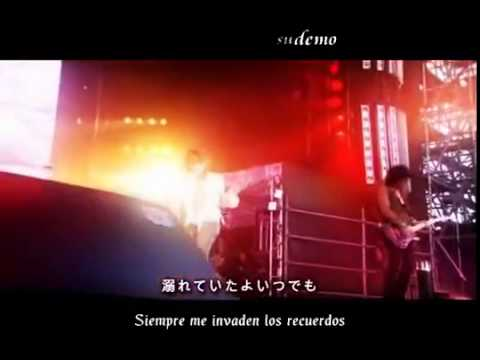 L'Arc~en~Ciel   The Fourth Avenue Cafe Live Sub  Español