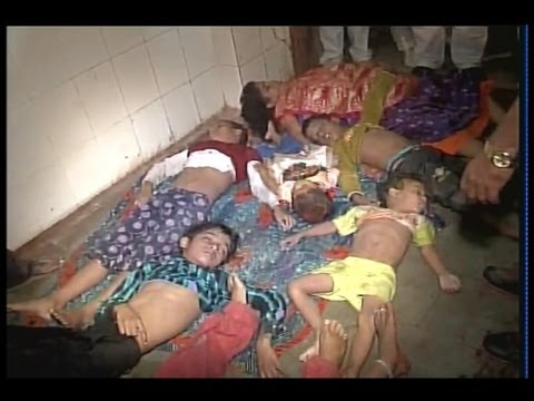 18 killed in Patna stampede during Chhath Puja