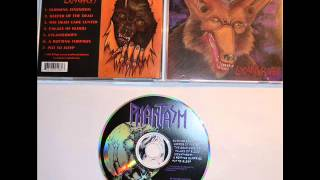 Watch Phantasm Lycanthropy video