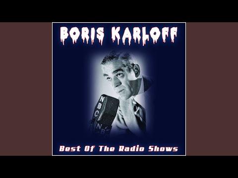 The Edgar Bergen-Charlie McCarthy Show - 1945 Radio Broadcast