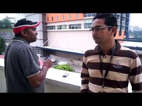 Tamil short film Sagaa Naanggathaa