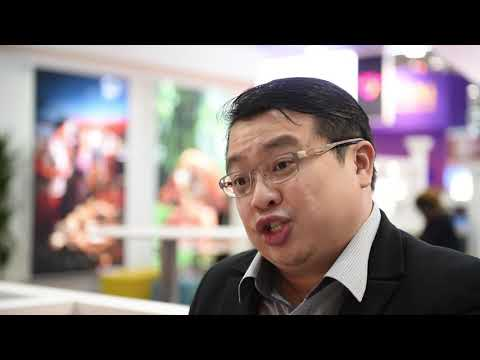 Spencer Lee, commercial director, AirAsia