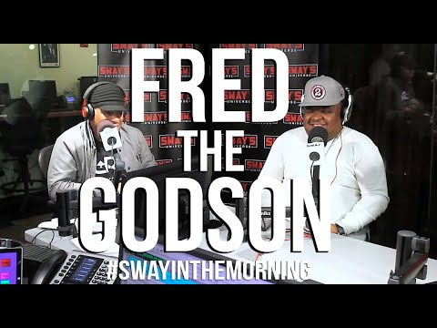 Fred The Godson Breaks Down Lyrics and Stories Behind